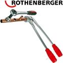 Resim Rothenberger Combi Kit Genişletici + Boru Sıvama Seti 12-14-16-18 mm