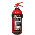 Resim Yangın Söndürücü Tüp 1 KG Bakanlık Onaylı ABC %40 K.K.T