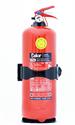 Resim Yangın Söndürücü Tüp 2 KG Bakanlık Onaylı ABC %90 K.K.T