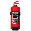 Resim Yangın Söndürücü Tüp 2KG ABC K.K.T %40