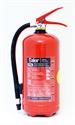 Resim Yangın Söndürücü Tüp 4 KG Bakanlık Onaylı ABC %40 K.K.T