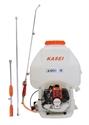 Resim Kasei 3WZ6 Motorlu Sırt Tipi İlaçlama Pülverizatör