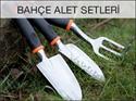 Kategori resmi Bahçe El Aletleri