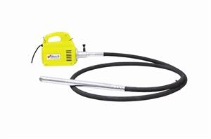 Resim Omuz Tipi Beton Vibratörleri - 1 HP
