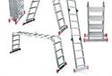 Kategori resmi Merdivenler